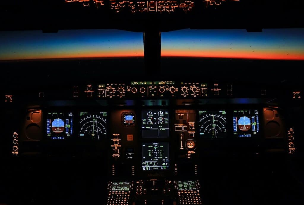 """Aircraft Technical Logbook, or """"Tech Log"""" – what is it?"""