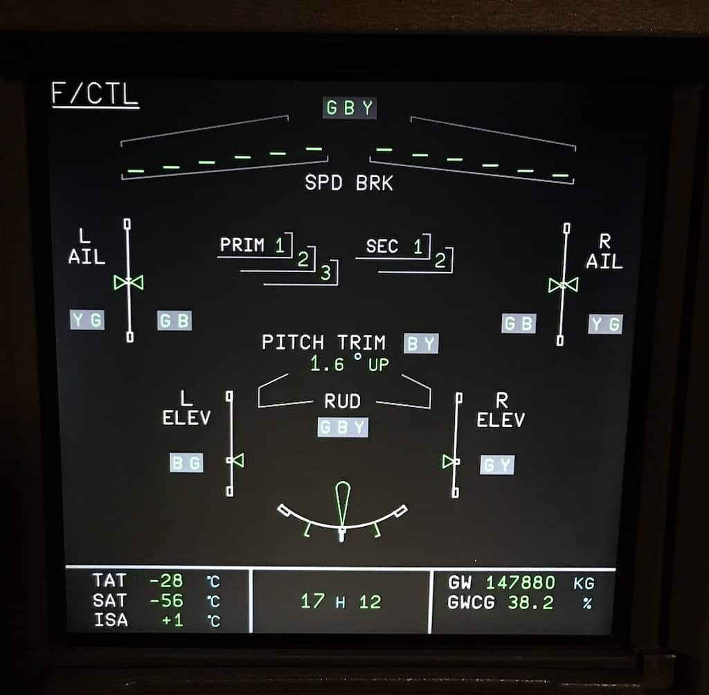 Read more about the article The Flight Augmentation Computer (FAC) Explained