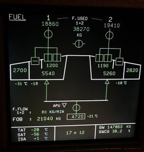 What are EICAS and ECAM Systems on Aircraft?