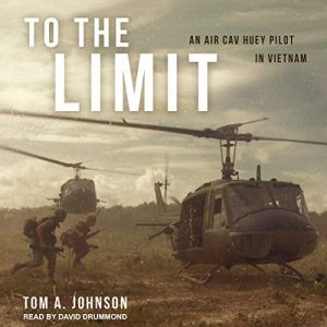 To The Limit military aviation audiobook.