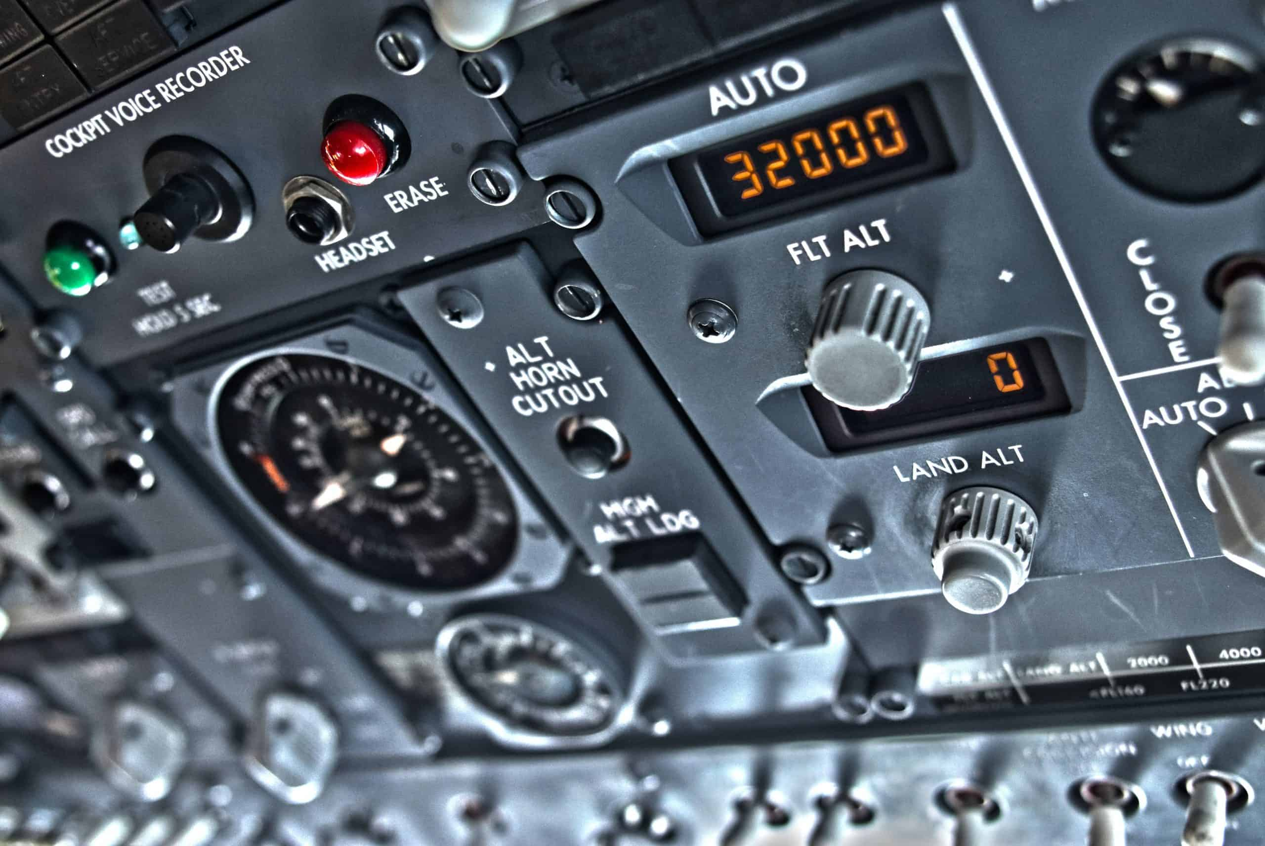 INOP: What Does It Mean For Aircraft And Aviation?