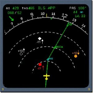 Read more about the article TCAS – A Definitive Guide for Pilots